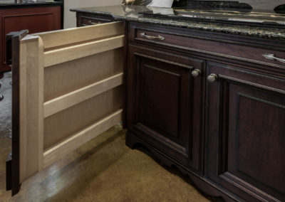 Cabinetry Designs Showroom