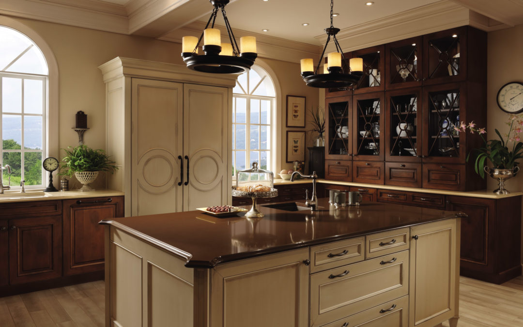 Wood-Mode: The History | Cabinetry Designs