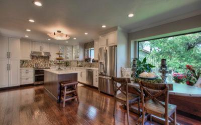 Kitchen Remodels: Avoid the Burn