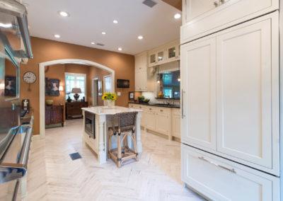 Kitchen Remodel San Antonio