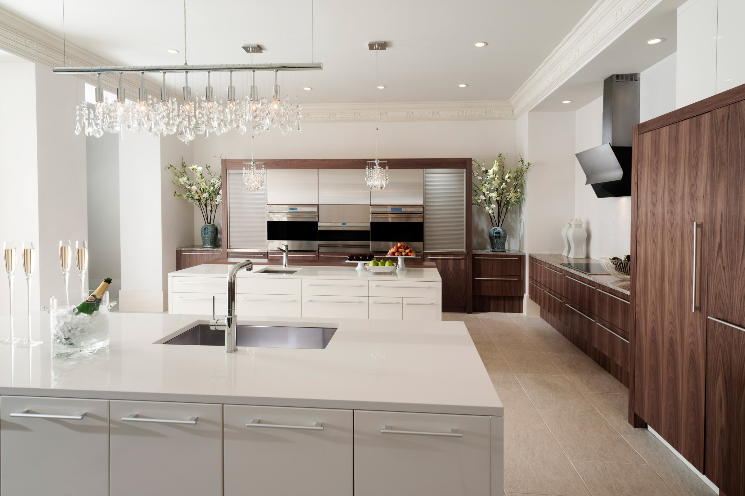 Modern & Contemporary Kitchen Designs | Cabinetry Designs