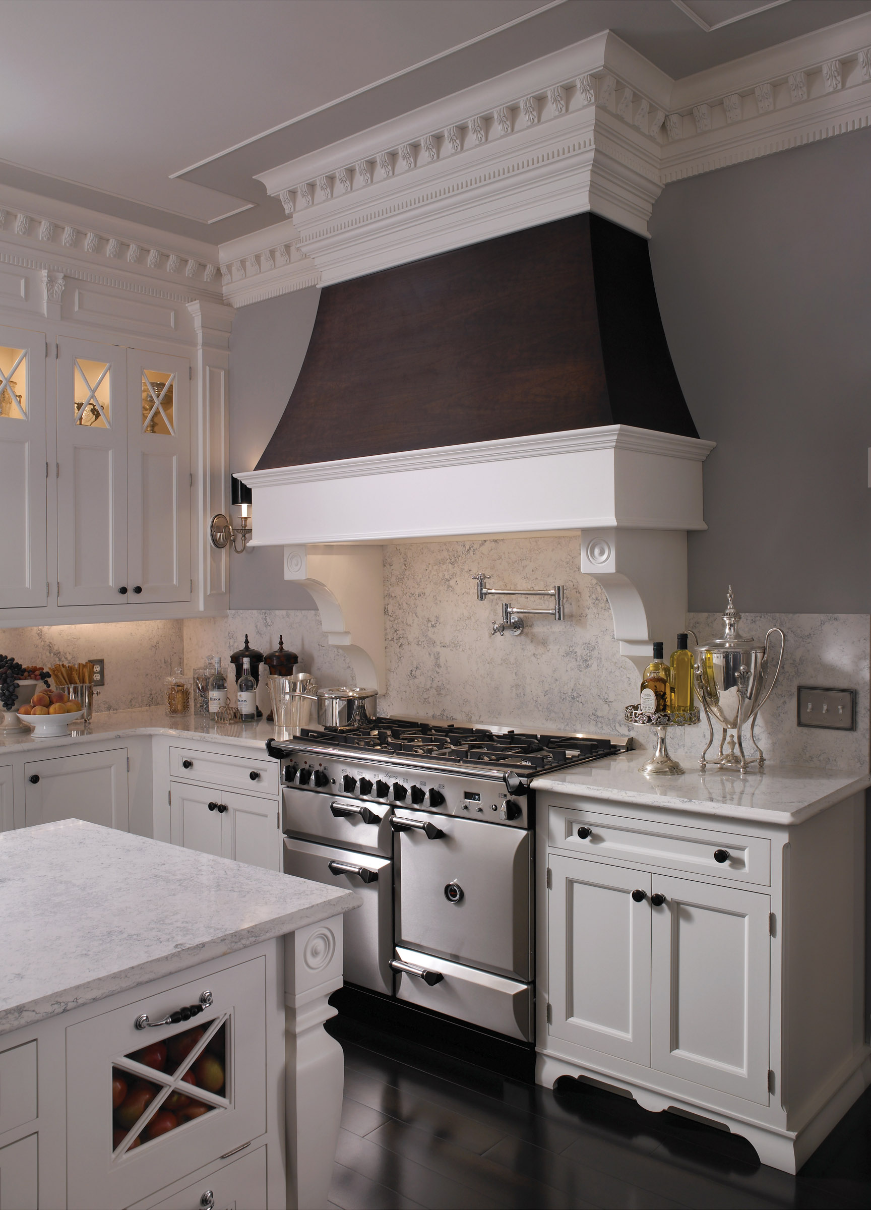 Traditional & Transitional Kitchen Designs | Cabinetry Designs