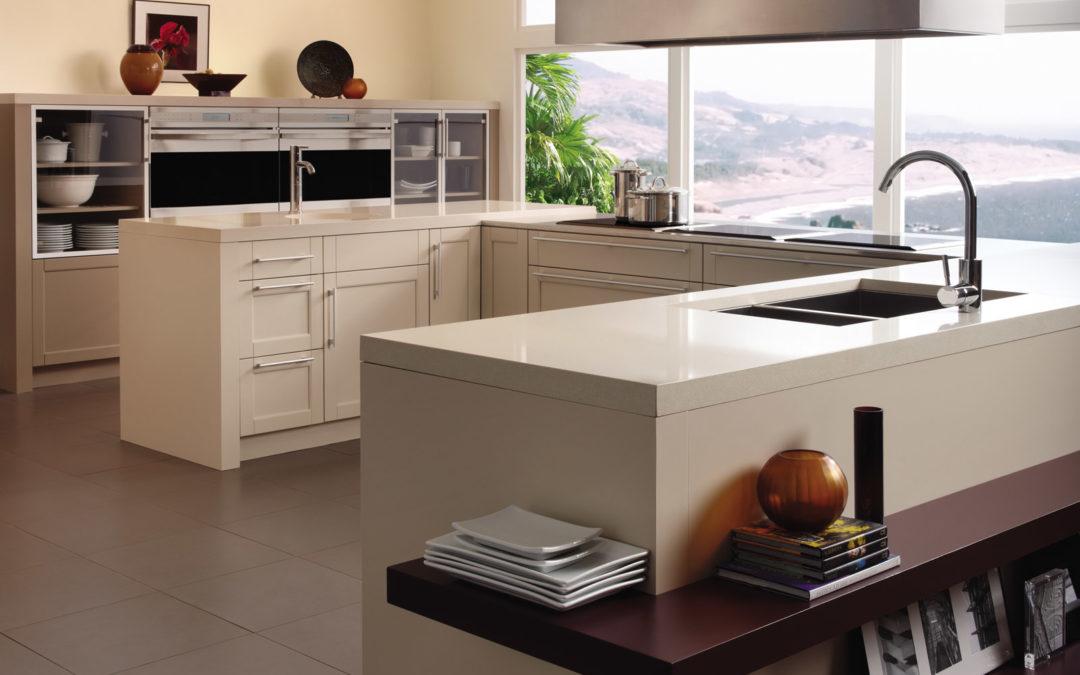 Modern & Contemporary Kitchen Designs