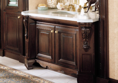 Wood-Mode Custom Cabinetry San Antonio